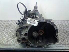CAMBIO COMPL. FORD FOCUS (CAK) (10/01-04/05) FFDA 1149180