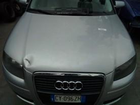 COFANO ANT. AUDI A3 (8P) (04/03-06/10) BKD 8P0823029E
