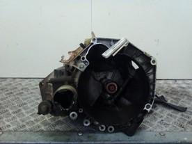 CAMBIO COMPL. FIAT PUNTO (1N/1P) (07/99-12/05) 188A5000 55205200