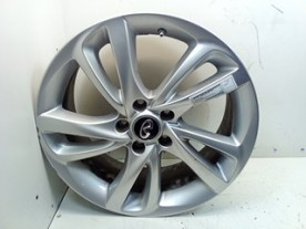 "DISCO RUOTA POST. IN LEGA 18"" DX. INFINITI Q30 (09/15-) K9K D03005DA3A"
