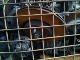 MASSA COMPLETA FIAT PUNTO CLASSIC (2U) (01/07-12/1 188A9000 NBA002006095012