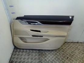 PANNELLO INT. PORTA ANT. PELLE DAKOT DX. BMW SERIE 7 (F01/F02) (09/08-) N57D30A 51419160868