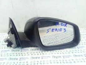 RETROVISORE EST. REGOLAZ. ELETTR. C/ DX. BMW SERIE 3 (E90/E91) (09/08-) N47D20C 51167282580