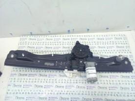 ALZACRISTALLO ELETTR. PORTA POST. DX. BMW X1 (F48) (07/15-) B37C15A 51357434788