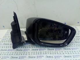 RETROVISORE EST. REGOLAZ. ELETTR. AN DX. BMW SERIE 7 (F01/F02) (09/08-) N57D30A 51167282166