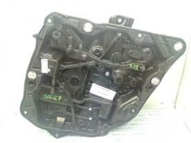 ALZACRISTALLO ELETTR. PORTA POST. DX. BMW SERIE 7 (F01/F02) (09/08-) N57D30A 51357182616