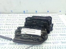SERRATURA PORTA POST. DX. BMW SERIE 7 (F01/F02) (09/08-) N57D30A 51227229460