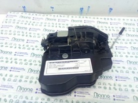 SERRATURA PORTA ANT. DX. BMW SERIE 3 (E90/E91) (09/08-) N47D20C 51217229458