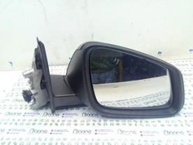 RETROVISORE EST. REGOLAZ. ELETTR. DX. BMW X1 (F48) (07/15-) B37C15A 51167423636
