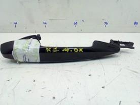 MANIGLIA PORTA ANT. DX. BMW X1 (F48) (07/15-) B37C15A 51217396306