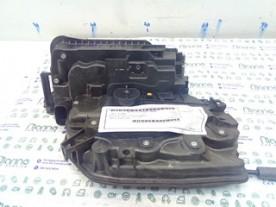 SERRATURA PORTA POST. SX. BMW SERIE 7 (F01/F02) (09/08-) N57D30A 51227229459