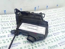 SERRATURA PORTA ANT. C/BLOCCAGGIO EL DX. RENAULT CAPTUR (04/13-) K9K609 805022764R