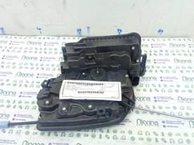 SERRATURA PORTA ANT. DX. BMW X2 (F39) (10/17-) B47C20B 51217281934