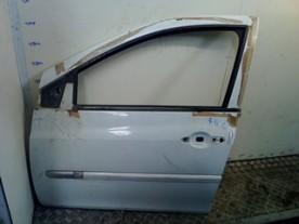 PORTA ANT. SX. RENAULT CLIO 3A SERIE (05/09-) K9K770 7751479112