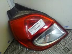 FANALE POST. SX. RENAULT CLIO 3A SERIE (05/09-) K9KM7 8200886944