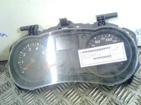 QUADRO PORTASTRUMENTI RENAULT CLIO 3A SERIE (05/09-) K9KM7 8200820997