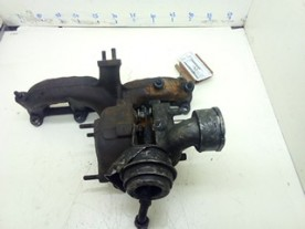 TURBOCOMPRESSORE C/COLLETTORE SCARIC SKODA OCTAVIA (1U) (05/97-07/04)  038253016F