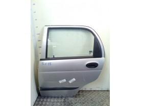 PORTA POST. SX. CHEVROLET (DAEWOO) MATIZ (M100) (12/00-02/06) F8CV 96562533