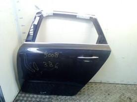 PORTA POST. SX. PEUGEOT 5008 (10/09-) 9HZ 9006S6