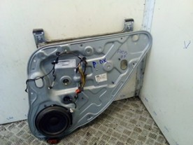 ALZACRISTALLO PORTA POST. DX. FORD FOCUS (CAP) (11/04-06/08) KKDA 1738643