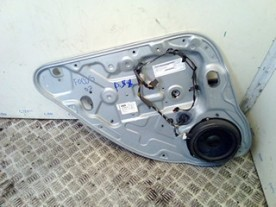 ALZACRISTALLO PORTA POST. SX. FORD FOCUS (CAP) (11/04-06/08) KKDA 1738644
