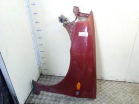PARAFANGO ANT. SX. FIAT PUNTO 1A SERIE (11/93-10/99) 176B2000 7733462