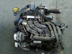 MOTORE SEMICOMPL. SMART FORFOUR (W453) (07/14-) H4D A2810105000
