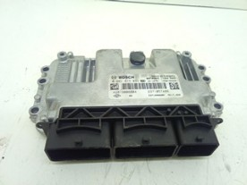 CENTRALINA INIEZIONE SMART FORFOUR (W453) (07/14-) H4D A2819005801