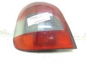 FANALE POST. SX. RENAULT SCENIC (03/99-05/03) F9QK7 7700428054