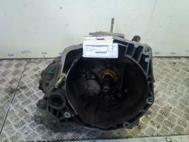 CAMBIO COMPL. FIAT GRANDE PUNTO (4C) (05/08-01/11 199A3000 55219775