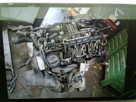 MOTORE SEMICOMPL. AUDI A3 (8P) (05/10-07/13) CAY 03L100036L