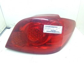 FANALE POST. DX. PEUGEOT 307 (07/05-07/08) DV6ATED4 6351X0
