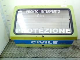 PORTELLO POST. FIAT PANDA 1A SERIE (03/92-03/04) 1170A1046 7779735