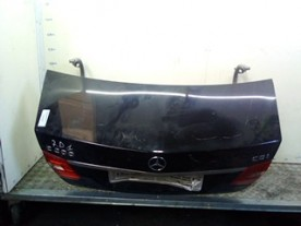 COFANO POST. MERCEDES-BENZ CLASSE E (W/S212) (01/13-10/16 651925 A2127500975