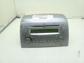 AUTORADIO CD SINGOLO LANCIA YPSILON (TE) (06/03-09/06) 188A9000 735433178