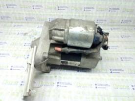 MOTORINO AVVIAMENTO VALEO, ROTAZIONE RENAULT CLIO 2A SERIE (05/01-11/10) D4F722 7701499651
