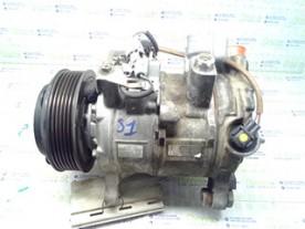 COMPRESSORE A/C BMW SERIE 1 (F20) 5P (06/11-03/15 N47D20C 64529223695
