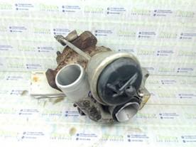 TURBOCOMPRESSORE RENAULT CLIO 2A SERIE (05/01-11/10) K9KB7 7701473673