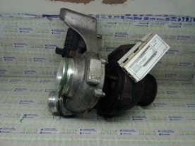 TURBOCOMPRESSORE BMW SERIE 1 (E81/E87) (03/07-12/12 N47D20A 11657800595