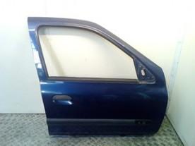 PORTA ANT. DX. RENAULT CLIO 2A SERIE (05/01-11/10) D4FG7 7751472476