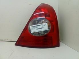 FANALE POST. DX. RENAULT CLIO 2A SERIE (05/01-11/10) D4FG7 8200917487
