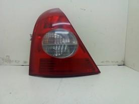 FANALE POST. SX. RENAULT CLIO 2A SERIE (05/01-11/10) D4FG7 8200917488