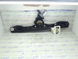 ALZACRISTALLO ELETTR. PORTA ANT. SX. FIAT PANDA (4Q) (05/16-) 225A2000 52076550