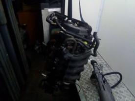 MOTORE COMPL. CHEVROLET (DAEWOO) MATIZ (M200) (04/05-12/10) B10S1 96325677