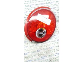 FANALE POST. DX. CHEVROLET (DAEWOO) MATIZ (M200) (04/05-12/10) B10S1 42403115
