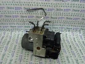 AGGREGATO ABS BOSCH CHEVROLET (DAEWOO) MATIZ (M200) (04/05-12/10) B10S1 96457018