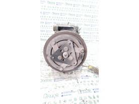 COMPRESSORE A/C FIAT FIORINO (3N) (10/07-04/16)  9655191680