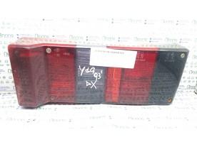 FANALE POST. DX. LANCIA Y 10 (10/92-09/96) (AUTOBIANC 176B2000 7753911