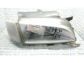 PROIETTORE DX. PEUGEOT RANCH (11/96-11/02) WJY 6205P8