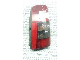 FANALE POST. DX. PEUGEOT RANCH (11/96-11/02) WJY 6351EE
